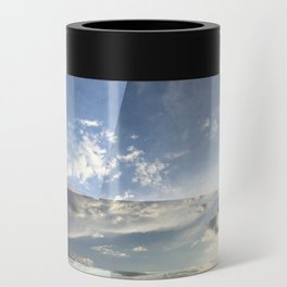 Seattle Sky Can Cooler