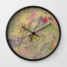 great idea kira Wall Clock