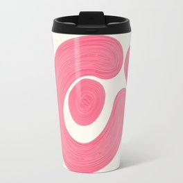 alien muscles Travel Mug