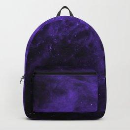 Orion Nebula Ultraviolet Backpack