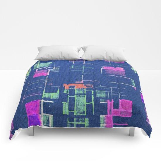 Copan Comforters