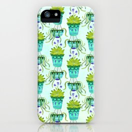 Enjoy Your Own Company iPhone Case