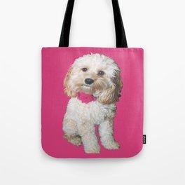Alise Tote Bag