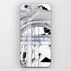 lucid dream iPhone & iPod Skin