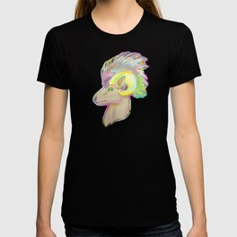 Porcupine Mohawk T-shirt