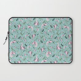 Axolotls Laptop Sleeve