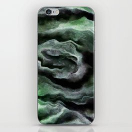 After A Storm Comes A Calm iPhone Skin