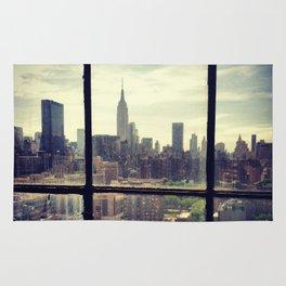 i love NY Rug