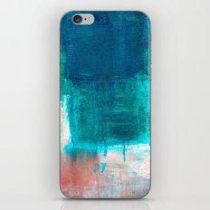 melting iPhone & iPod Skin