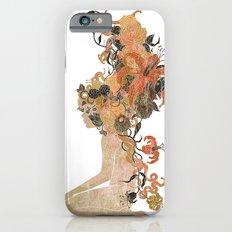 Freya's Hair (Gold) iPhone 6s Slim Case
