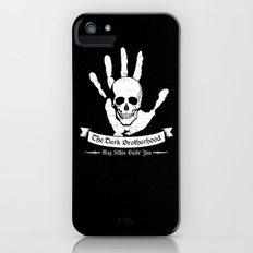 The Dark Brotherhood iPhone (5, 5s) Slim Case