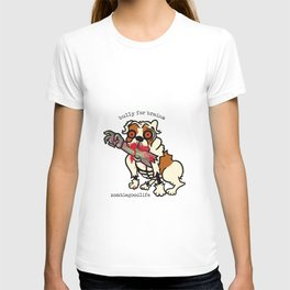 Bully for Brains T-shirt