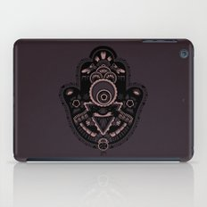 The Secret Hamsa iPad Case