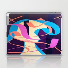 Contemplation Laptop & iPad Skin