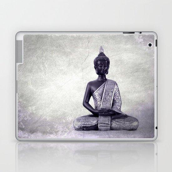 Buddha  - JUSTART © Laptop & iPad Skin