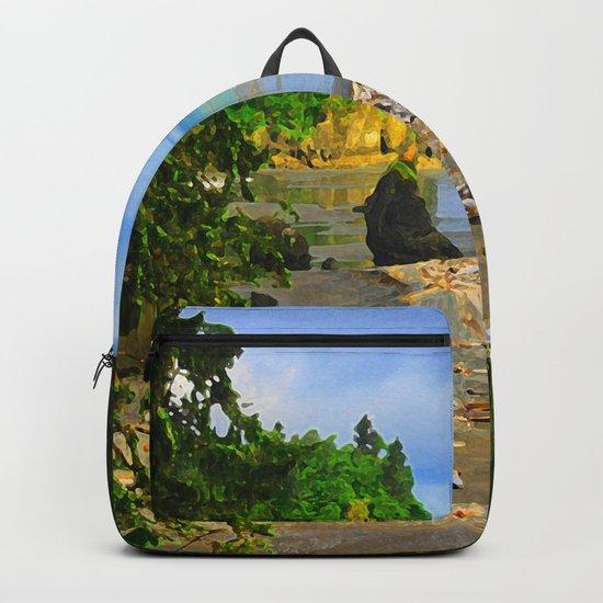 Kalaoch Backpack