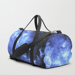 Outer Space Duffle Bag