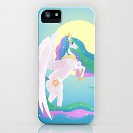 Sunlight Princess iPhone Case