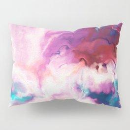 The Absent Minded Artist #society6 #decor #buyart Pillow Sham