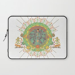 Open Your Conscious.  Laptop Sleeve