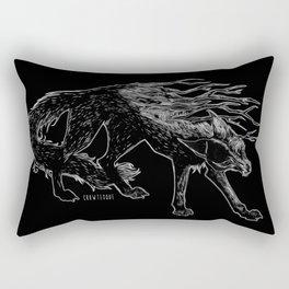 Sauvage Rectangular Pillow