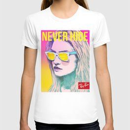 Ray-Ban Never Hide T-shirt
