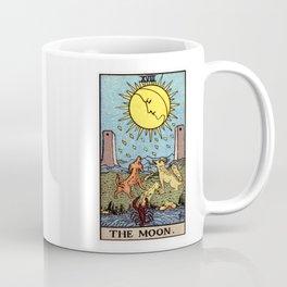 XVIII. The Moon Coffee Mug
