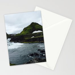 Icelandic River Stationery Cards