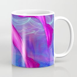 Dolphin Fantasy 2 Coffee Mug