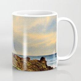 Turnberry Golf Course Scotland 9th Tee Coffee Mug