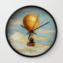 Bearloon Wall Clock
