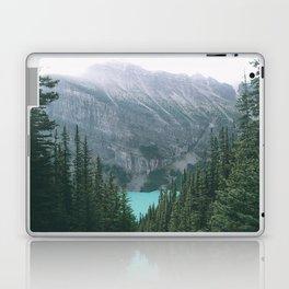 Lake Louise II Laptop & iPad Skin