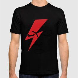 Bye Ziggy Stardust T-shirt