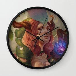 Elderwood Leblanc Wall Clock