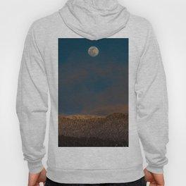 Colorado Moonrise Hoody