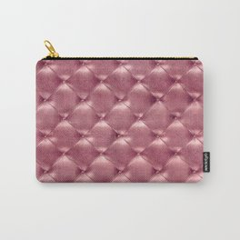 Opulent Tufted 4 Carry-All Pouch