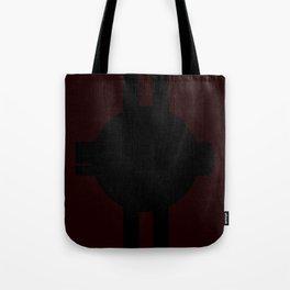 550 Spyder Racing Design Tote Bag