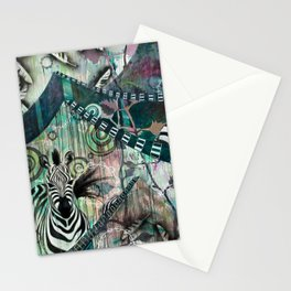 Waking Dream Stationery Cards