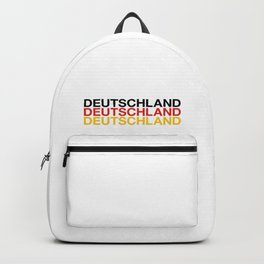 DEUTSCHLAND Backpack