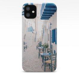 Milos 0024: Kimolos, Milos, Greece iPhone Case