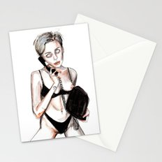 Miley Stationery Cards