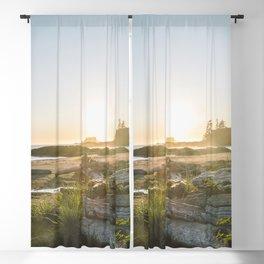 Tofino, British Columbia Blackout Curtain