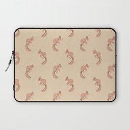 Red squirrels Laptop Sleeve