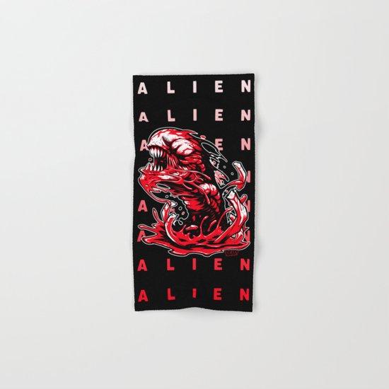 ALIEN: KANE'S SON Hand & Bath Towel