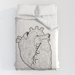 Ubi cor, ibi domus Comforters