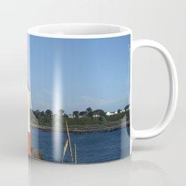 A Sailor's  Guide Coffee Mug