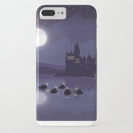1st Year Arrivals iPhone Case