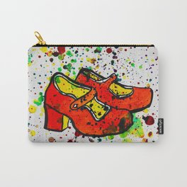 Shoe-Be-Do 1 Carry-All Pouch