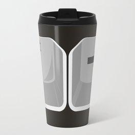 Alt Right Travel Mug