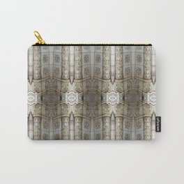 Windy City Beautiful Column 1 Carry-All Pouch